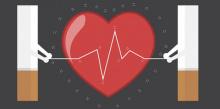 Roken en hartaandoeningen