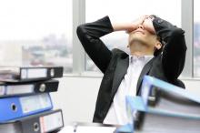 Stress, anxiété et dépression - Stress, angst en depressie